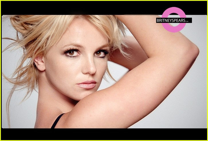 britney spears 3 music video preview pic 022321591