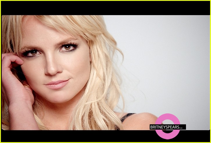britney spears 3 music video preview pic 032321601