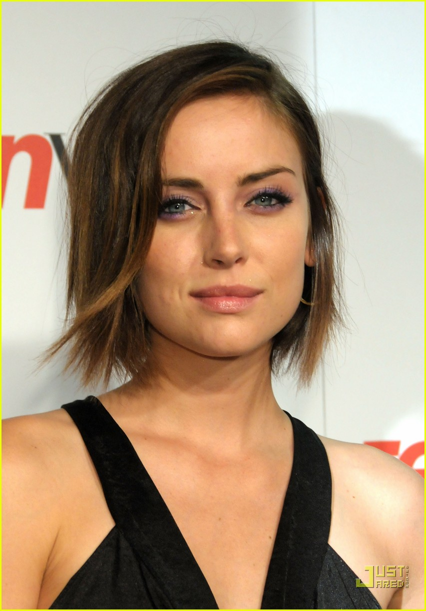 jessica stroup paris fashion week 09