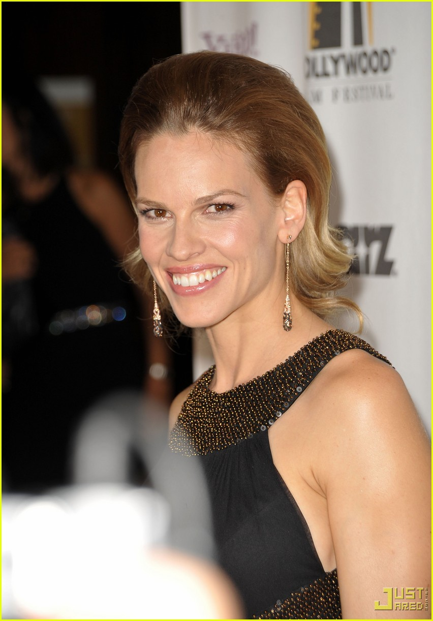 hilary swank hollywood awards 11