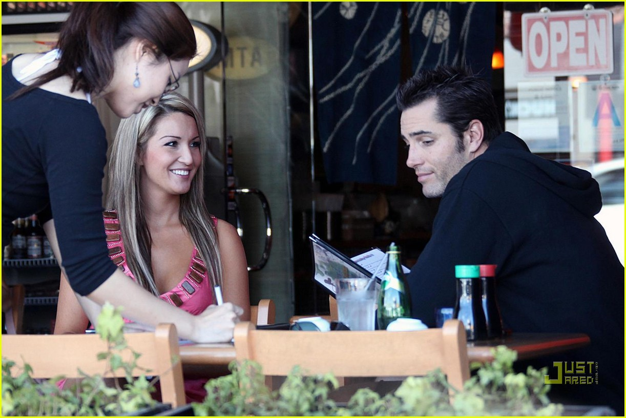 Who is katrina darrell dating