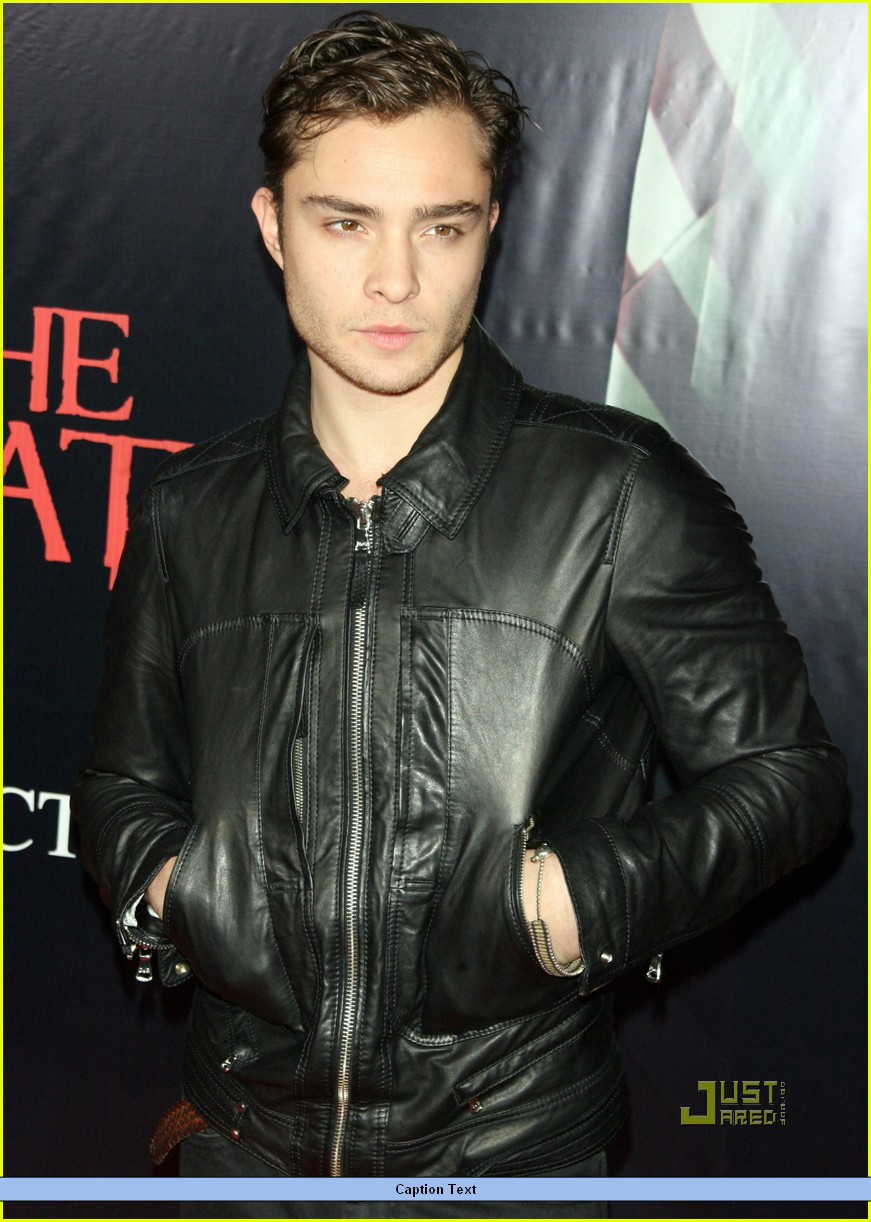 ed westwick feather tattoo 06