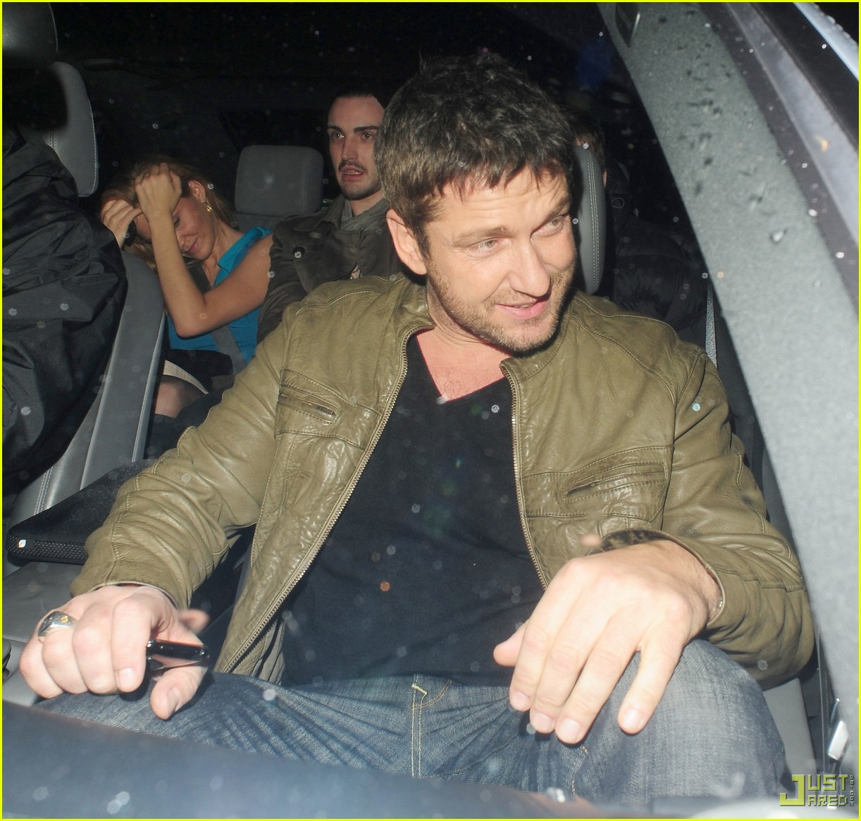 gerard butler 40th birthday london 062356742