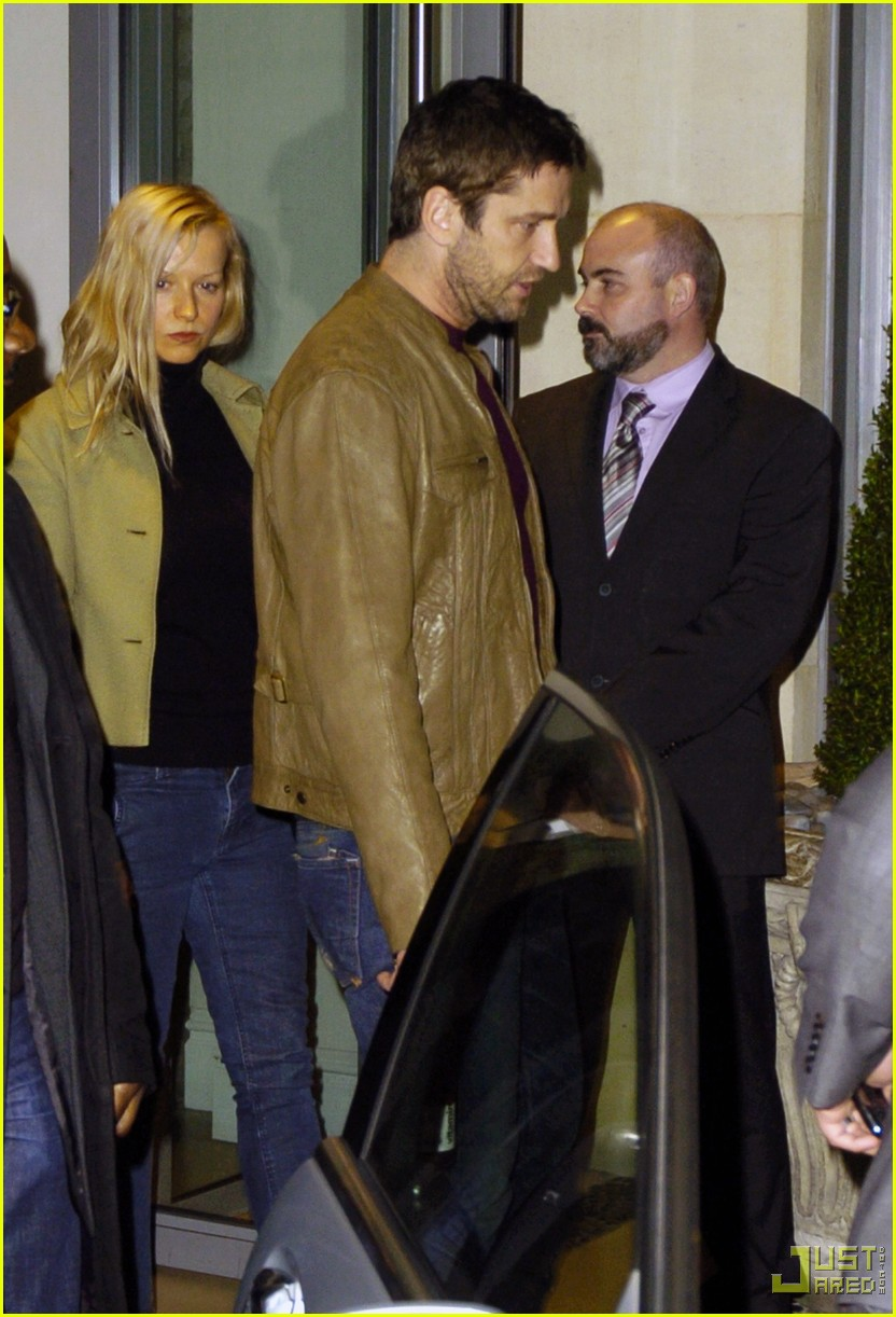 gerard butler leaving london hotel 062354012