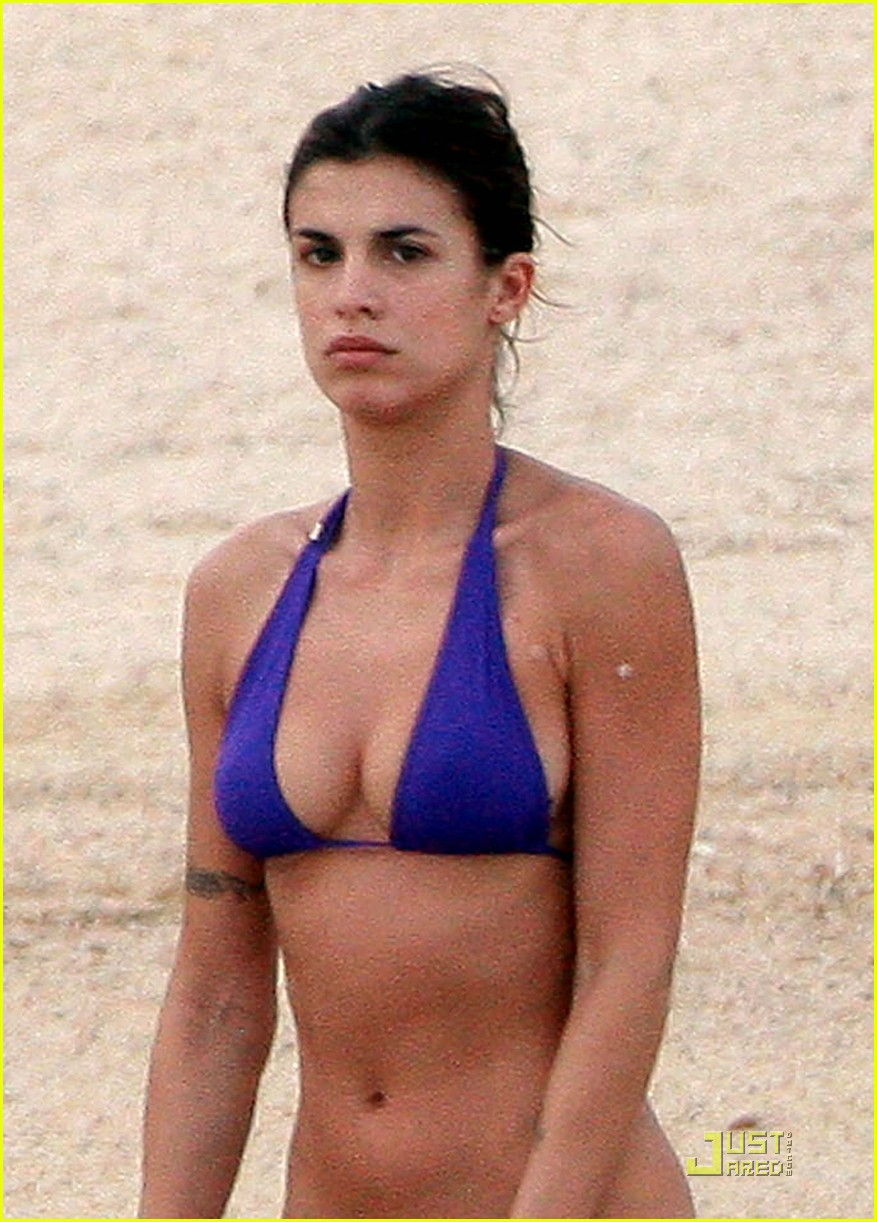 elisabetta canalis bikini 02