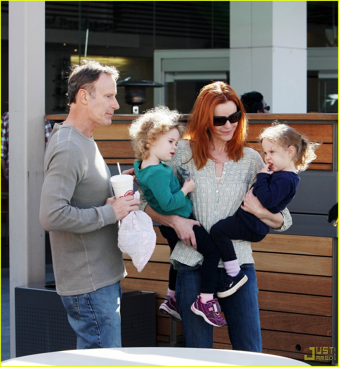marcia cross century city twins 01