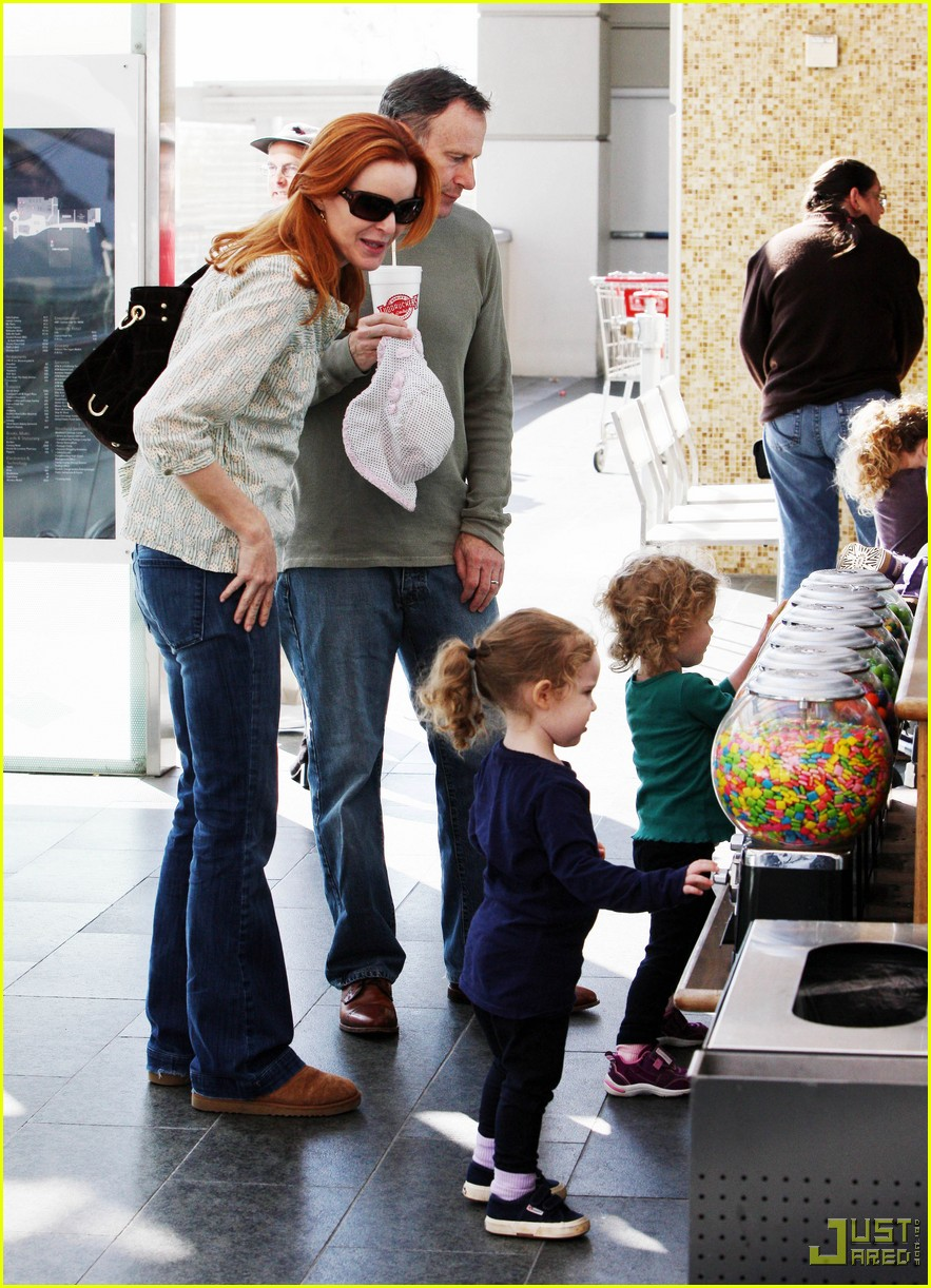 marcia cross century city twins 082357961