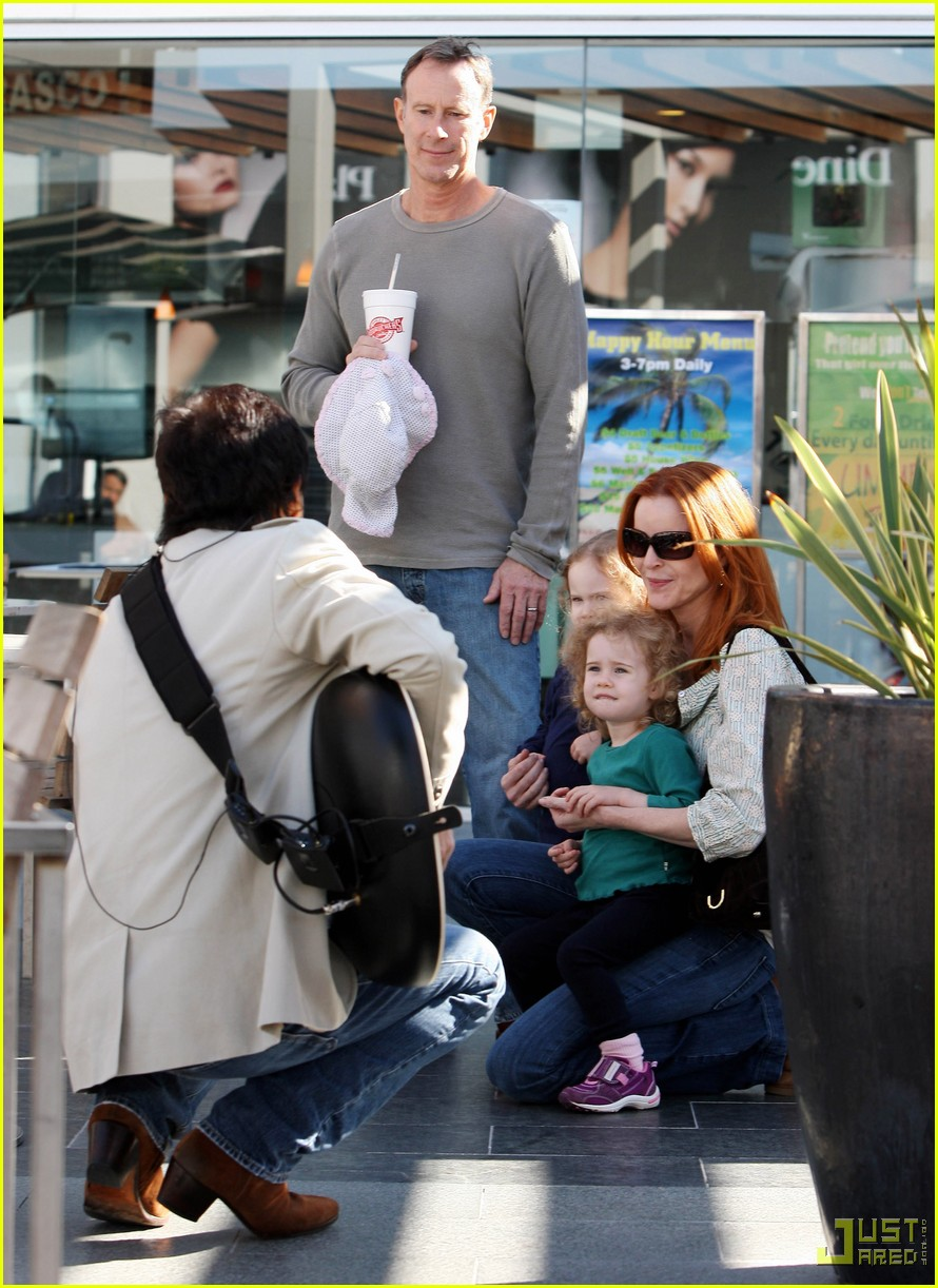 marcia cross century city twins 11