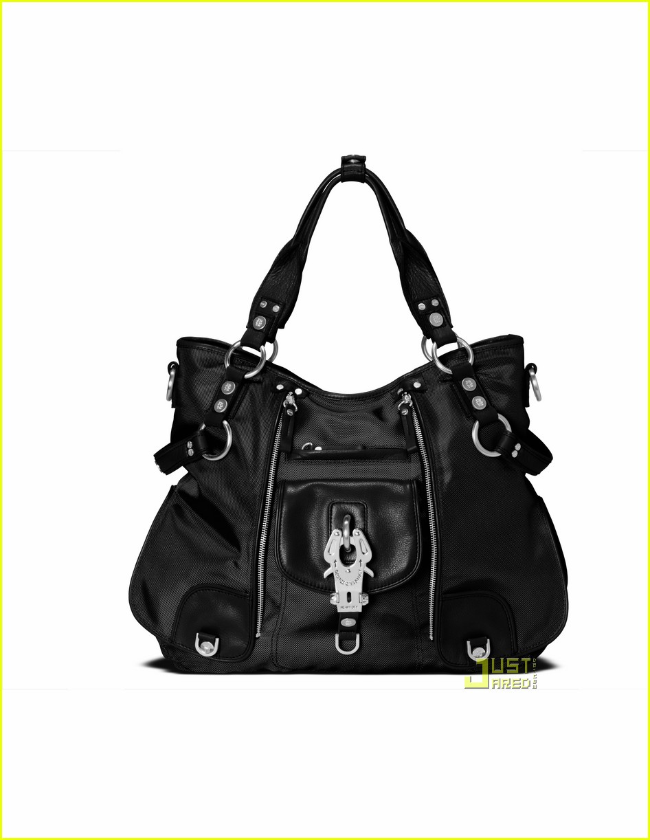 dianna agron george gina lucy bag 012339952