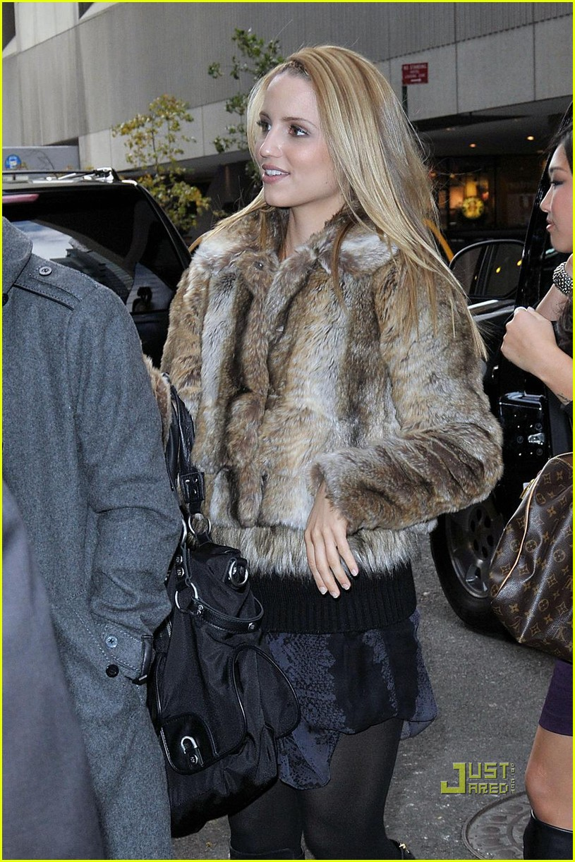 dianna agron george gina lucy bag 062340002