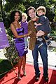 garcelle beauvais nilon celebration of babies 05