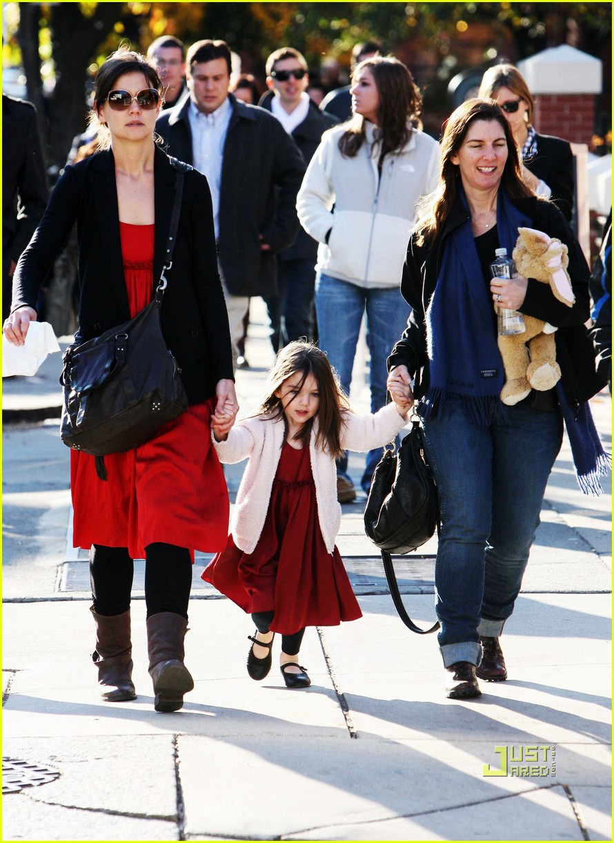 Suri Cruise News, Pictures, and Videos | E! News