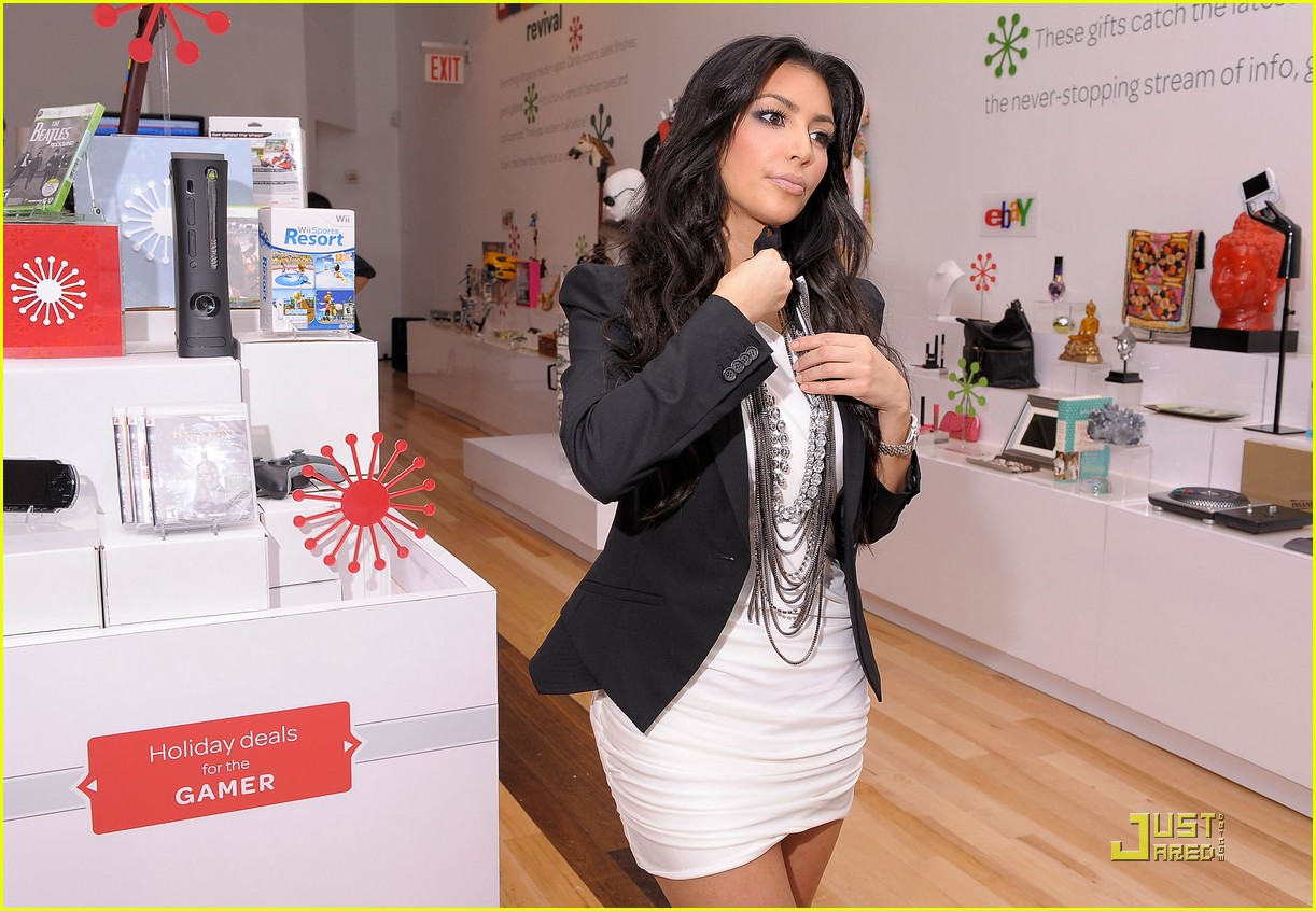 kim kardashian is excited about ebay 05