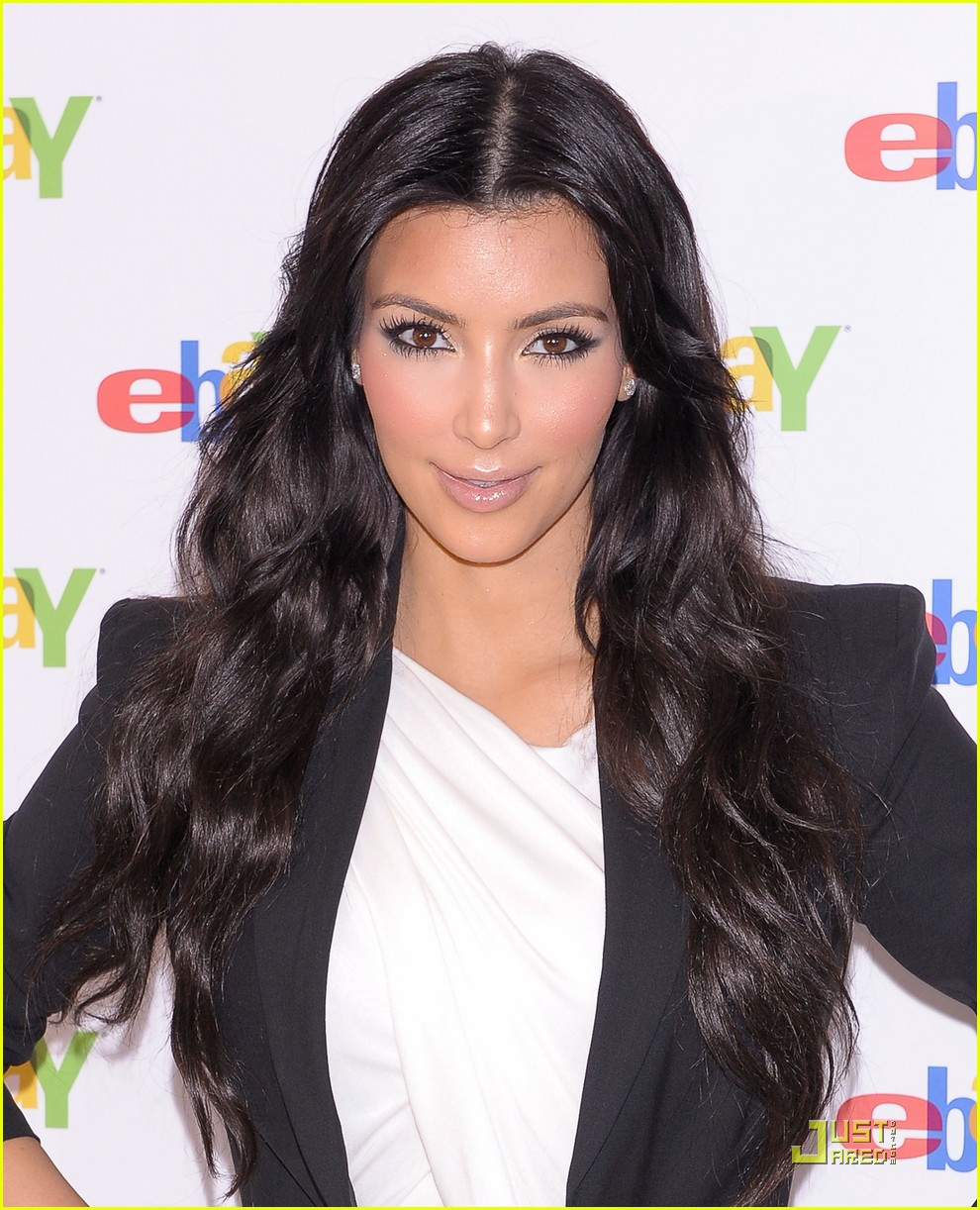 kim kardashian is excited about ebay 202370341