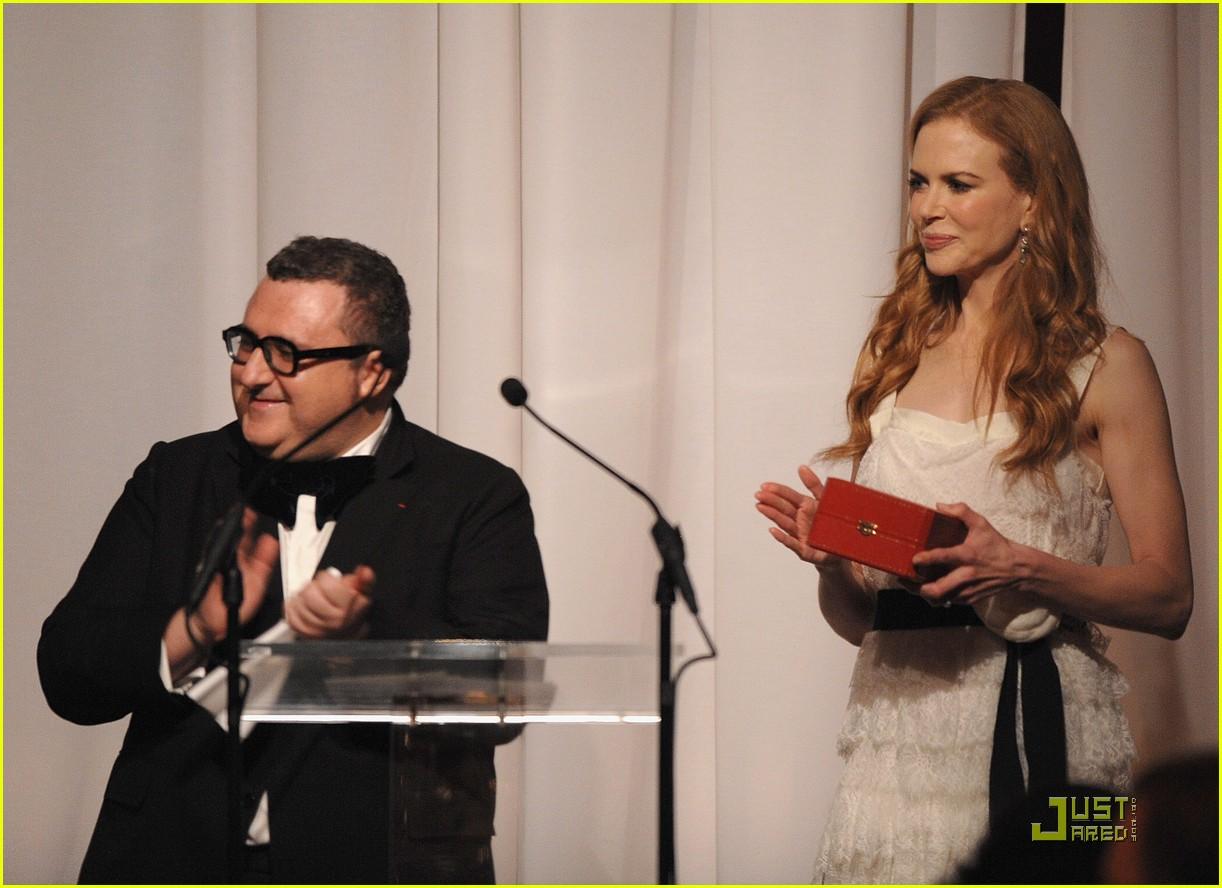 nicole kidman vogue fashion fund awards 142362612