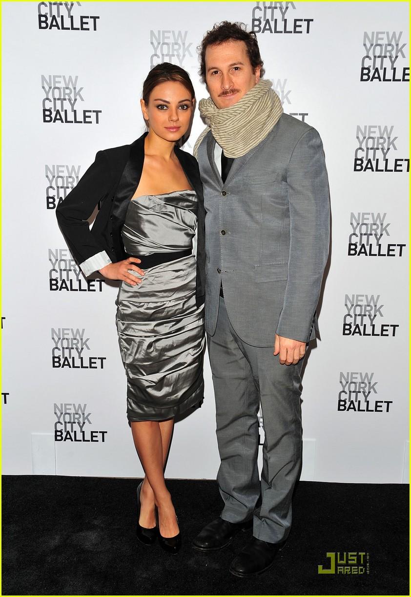 mila kunis ballet beautiful 052384111