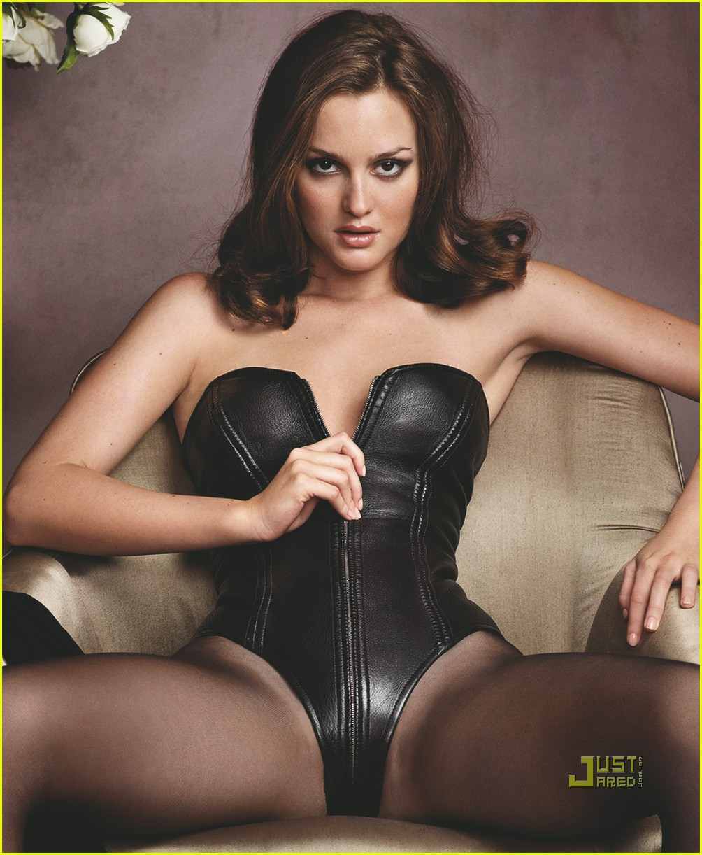 leighton meester gq obsession of the year 032366102