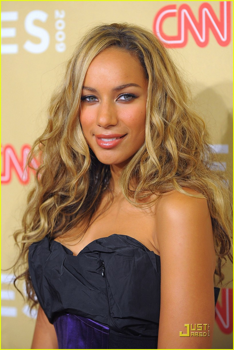 leona lewis credits the 2009 cnn heroes 09