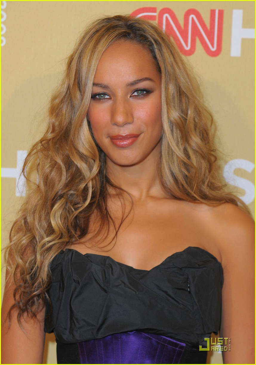 leona lewis credits the 2009 cnn heroes 11