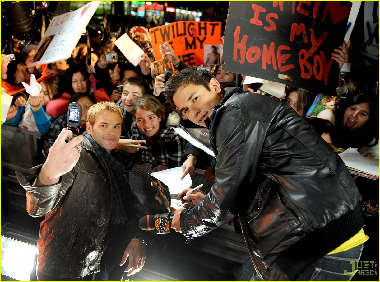kellan lutz bronson pelletier much music 012357641