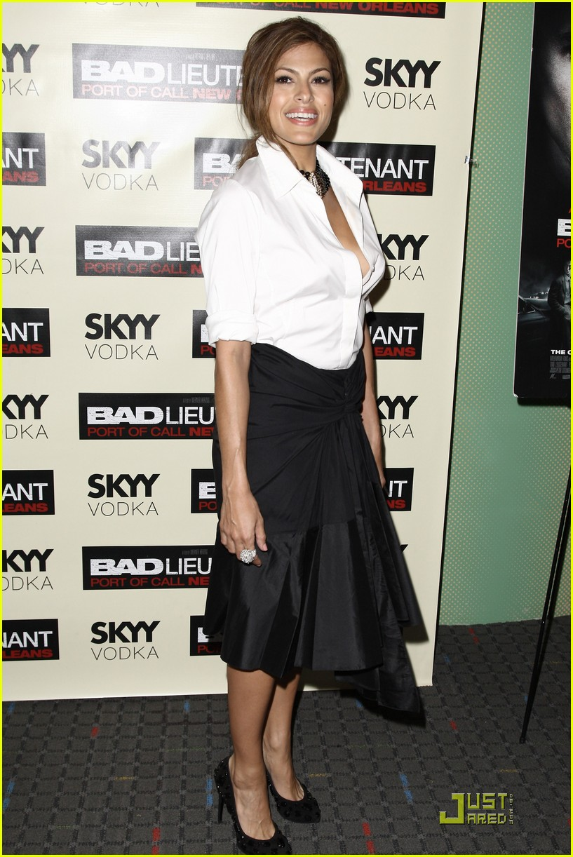 eva mendes loves the bad lieutenant 072344221
