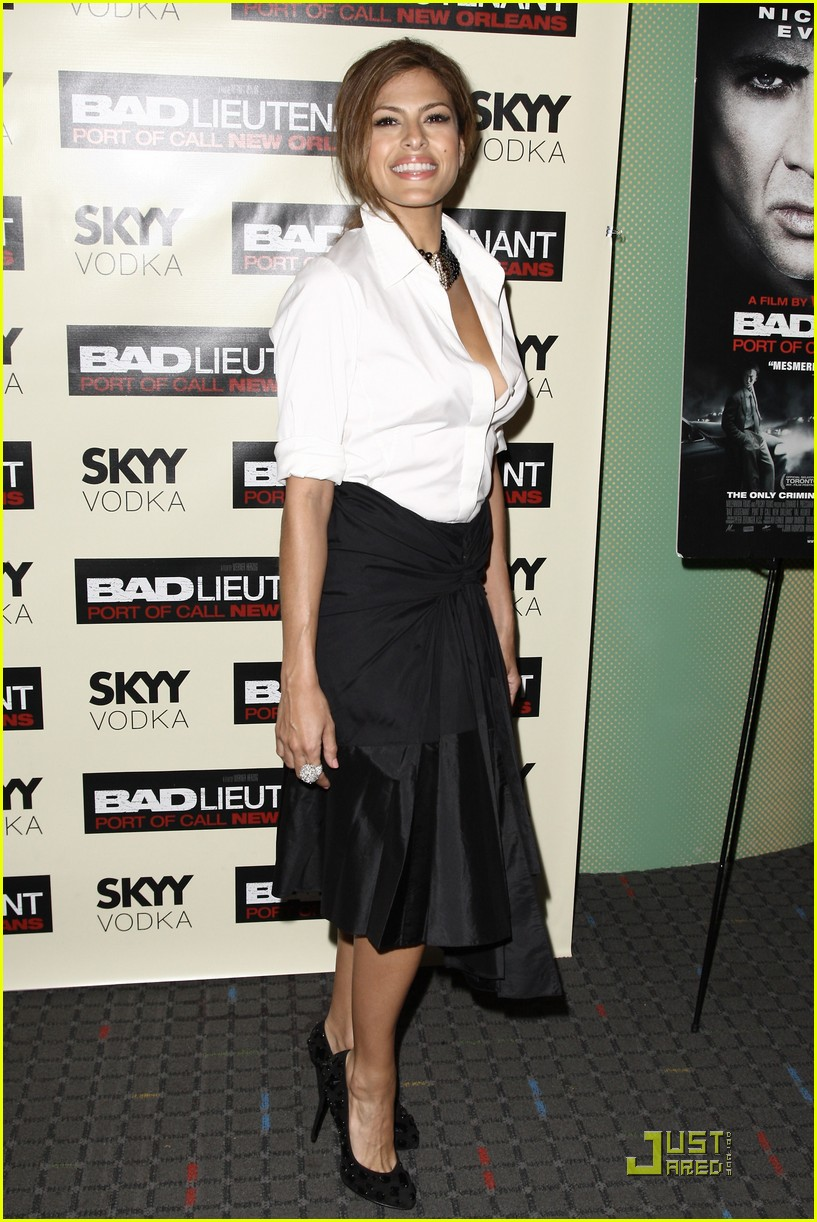 eva mendes loves the bad lieutenant 10