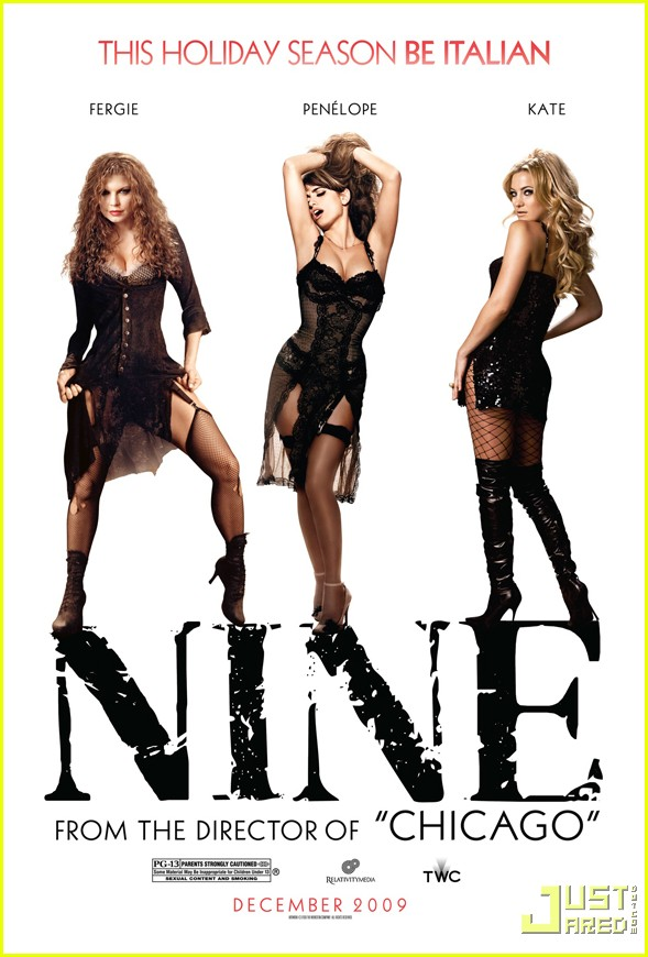 nine promo posters 032379911