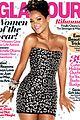 rihanna glamour december 2009 cover 01