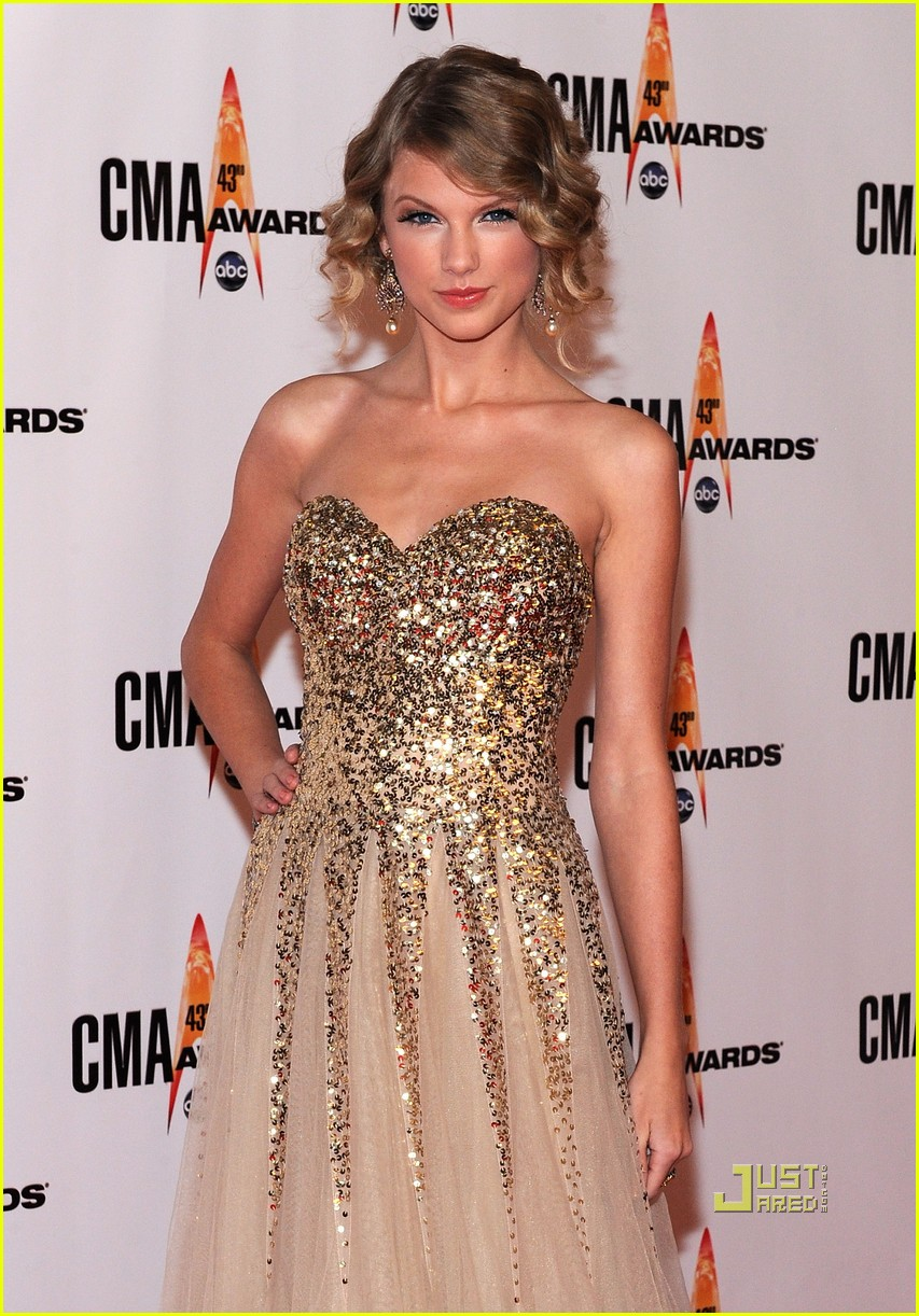 taylor swift cma awards 2009 062351721
