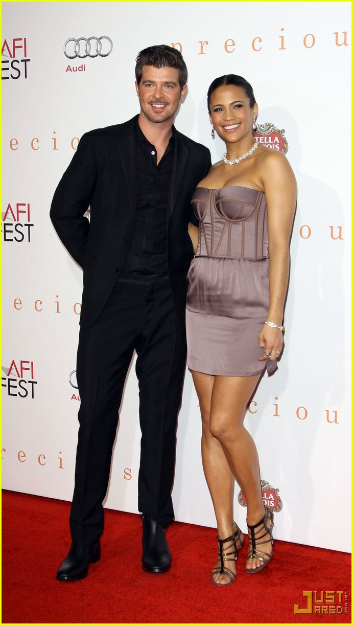 robin thicke paula patton precious 01