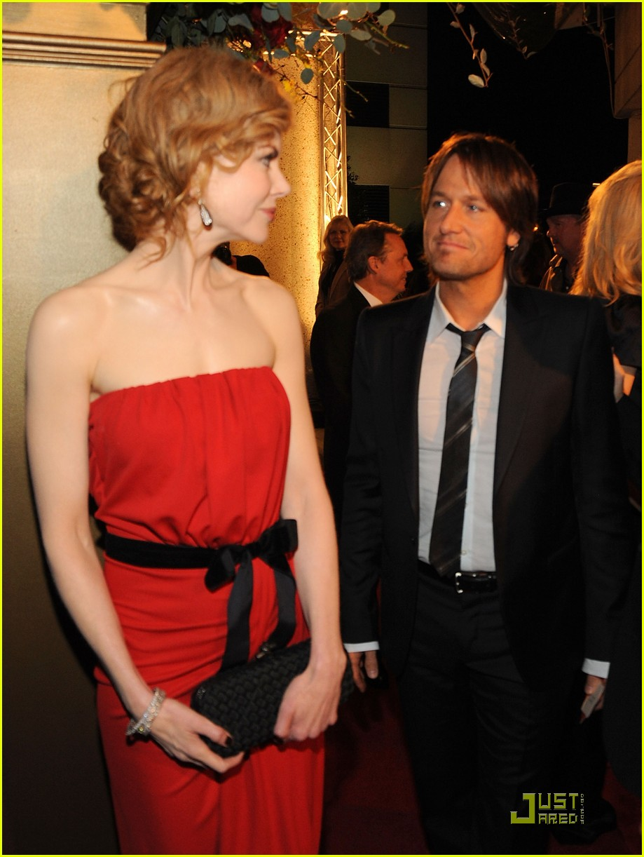 keith urban nicole kidman 2009 bmi country awards 152349381