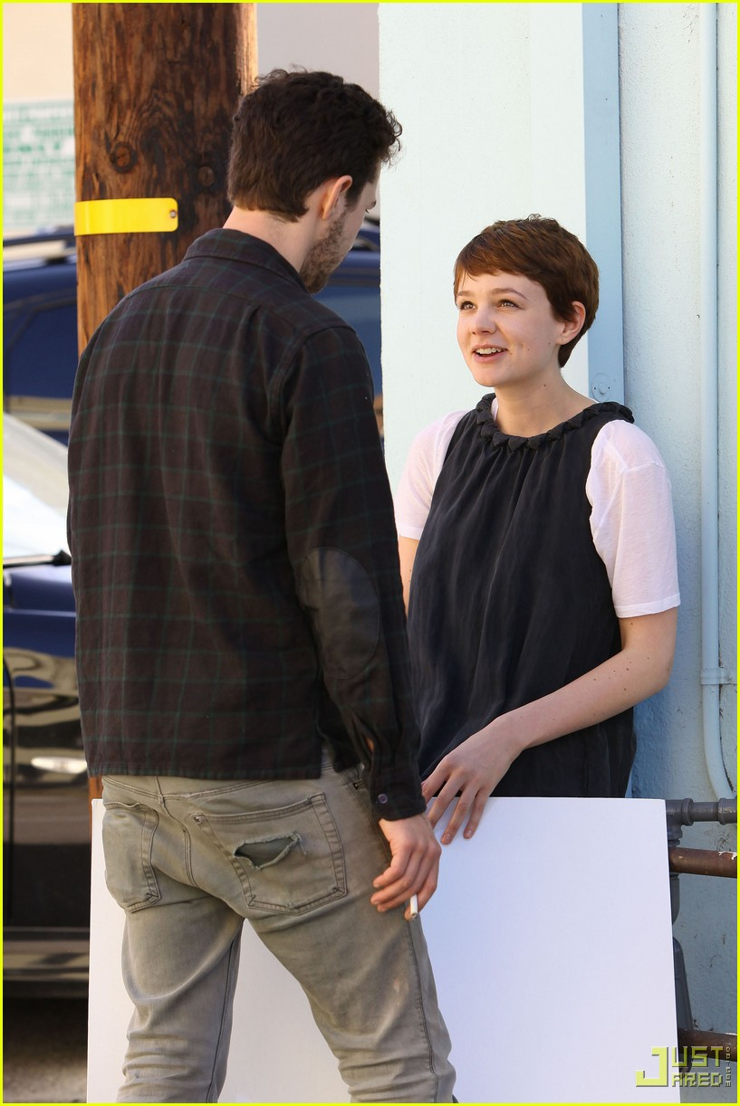 shia labeouf carey mulligan crafts 102402306