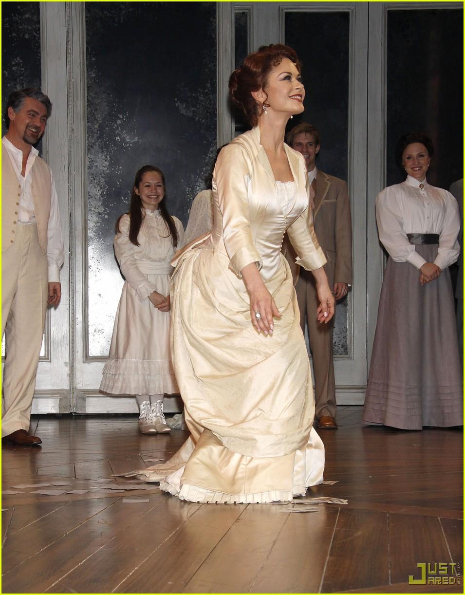 catherine zeta jones a little night music curtain call 042401722