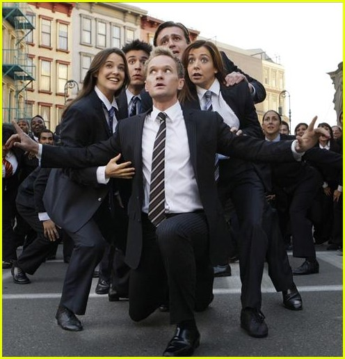 how i met your mother musical episode 022401772