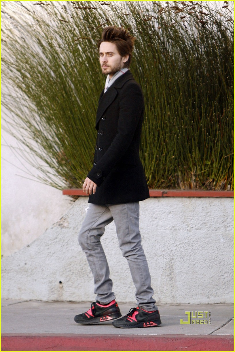 jared leto christmas eve 082403981