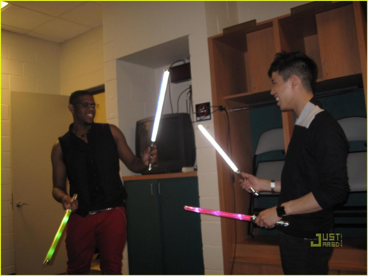 jordin sparks lightsaber 112402187