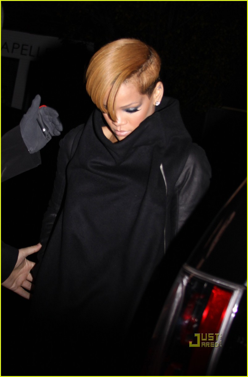 blake lively rihanna snl after party 022400209