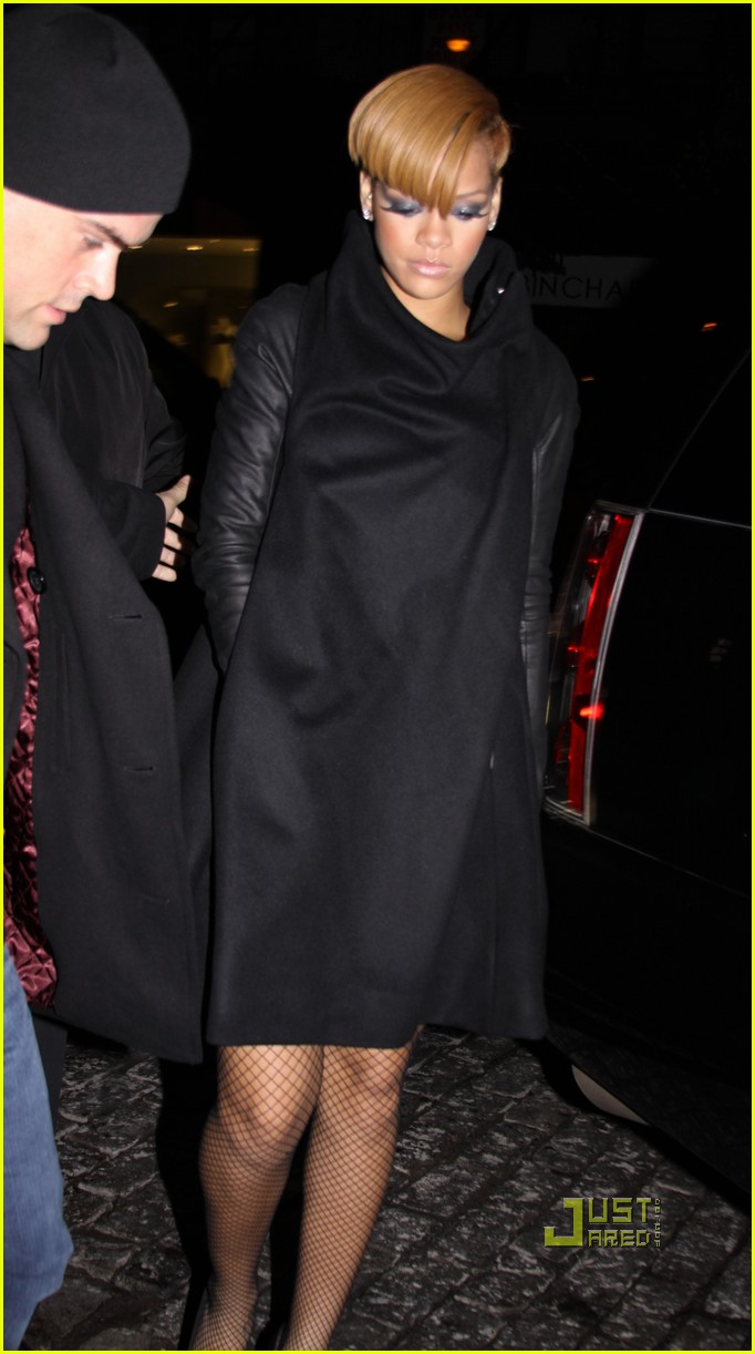 blake lively rihanna snl after party 042400211
