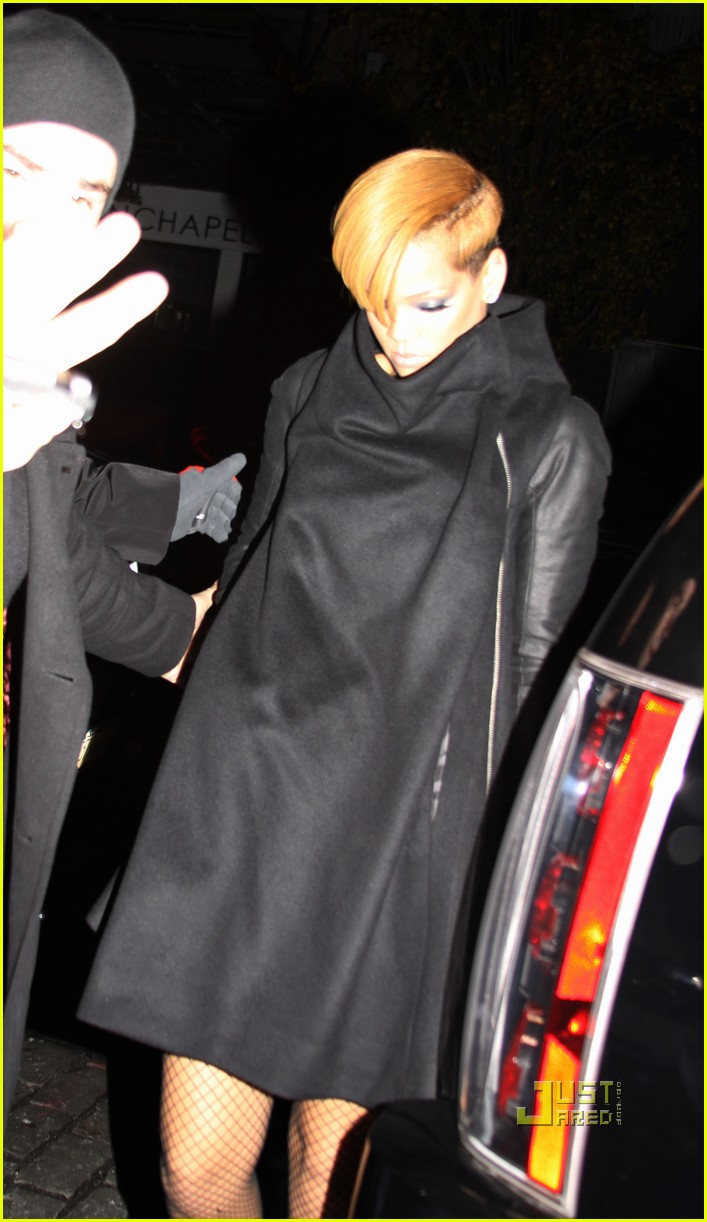 blake lively rihanna snl after party 062400213