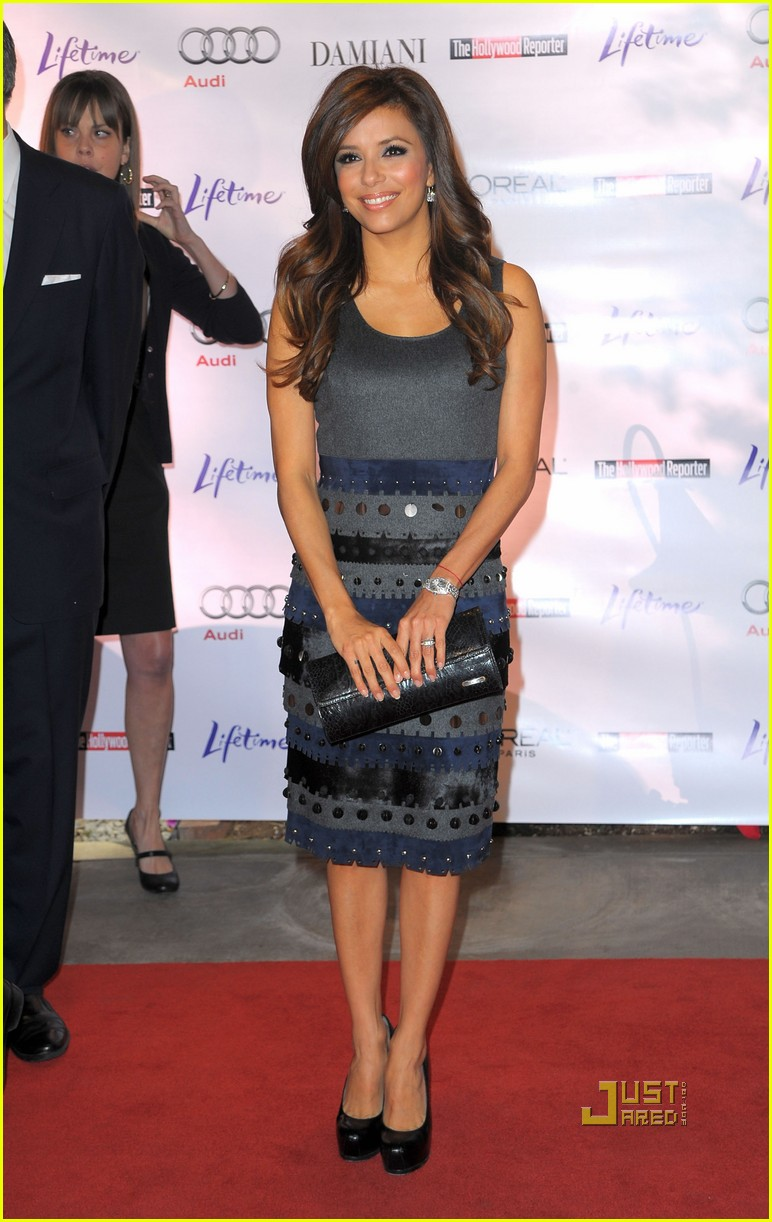 eva longoria besos grand opening 23