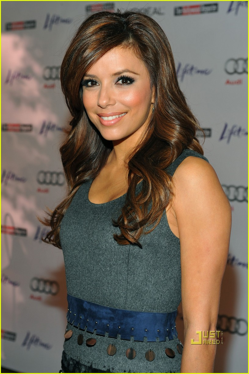 eva longoria besos grand opening 24