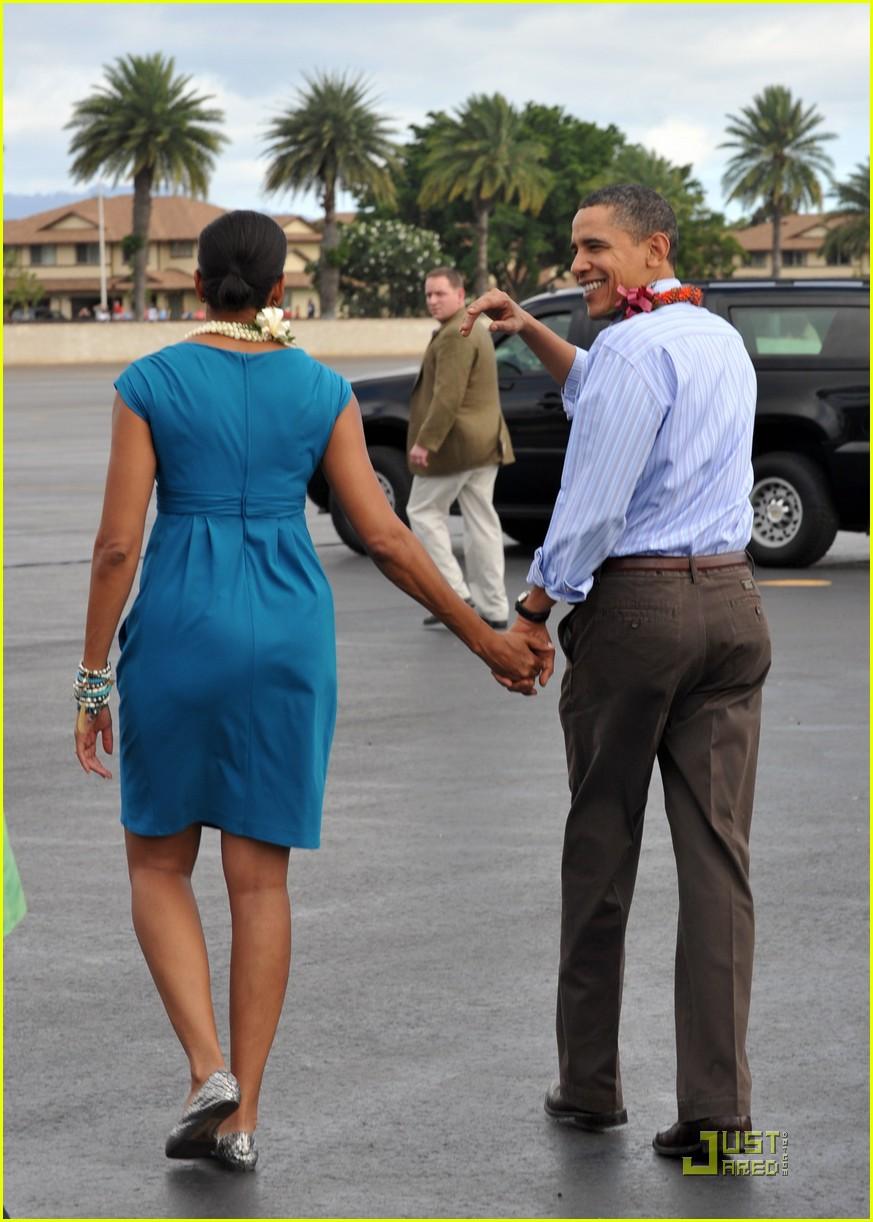 michelle obama hawaii 052404746