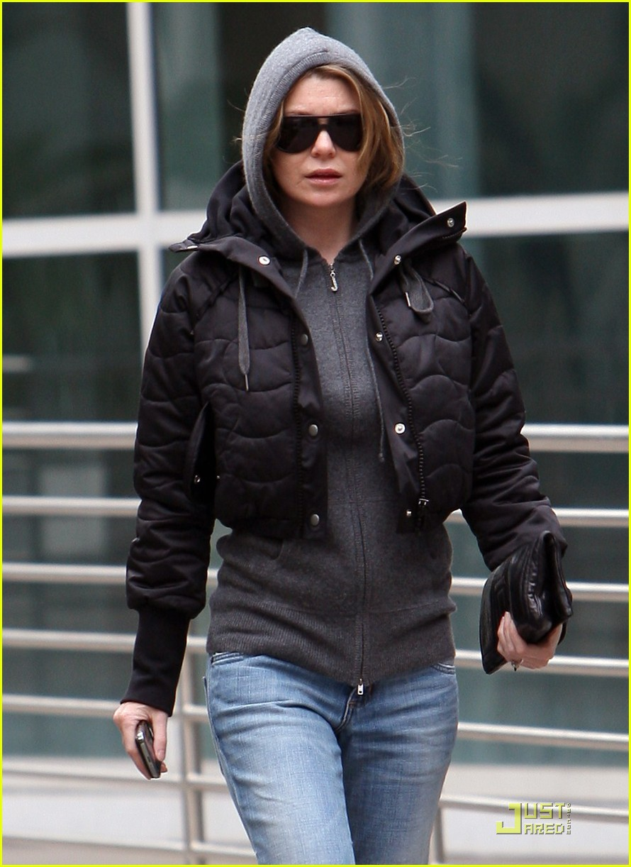 ellen pompeo blacks out 062404383