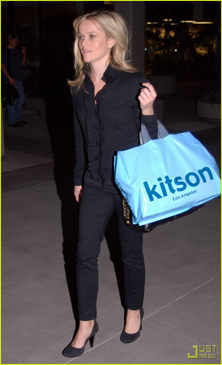 reese witherspoon single shopping kitson 062402453