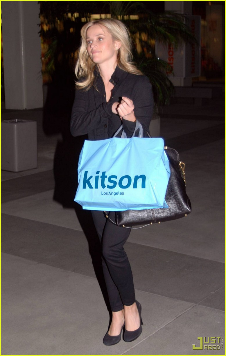 reese witherspoon single shopping kitson 102402457