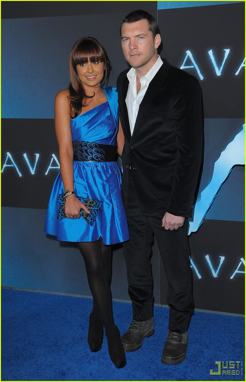 sam worthington dating zoe saldana It's back to pandora for zoe saldana and sam worthington, who are set to reprise their roles in all three of the forthcoming avatar sequels, fox announced tuesday production on james cameron's sci-fi films is set to begin later this year, with all three movies being shot back-to-back, a la peter.