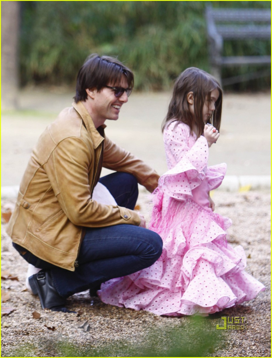 suri cruise flamenco dress 142400178