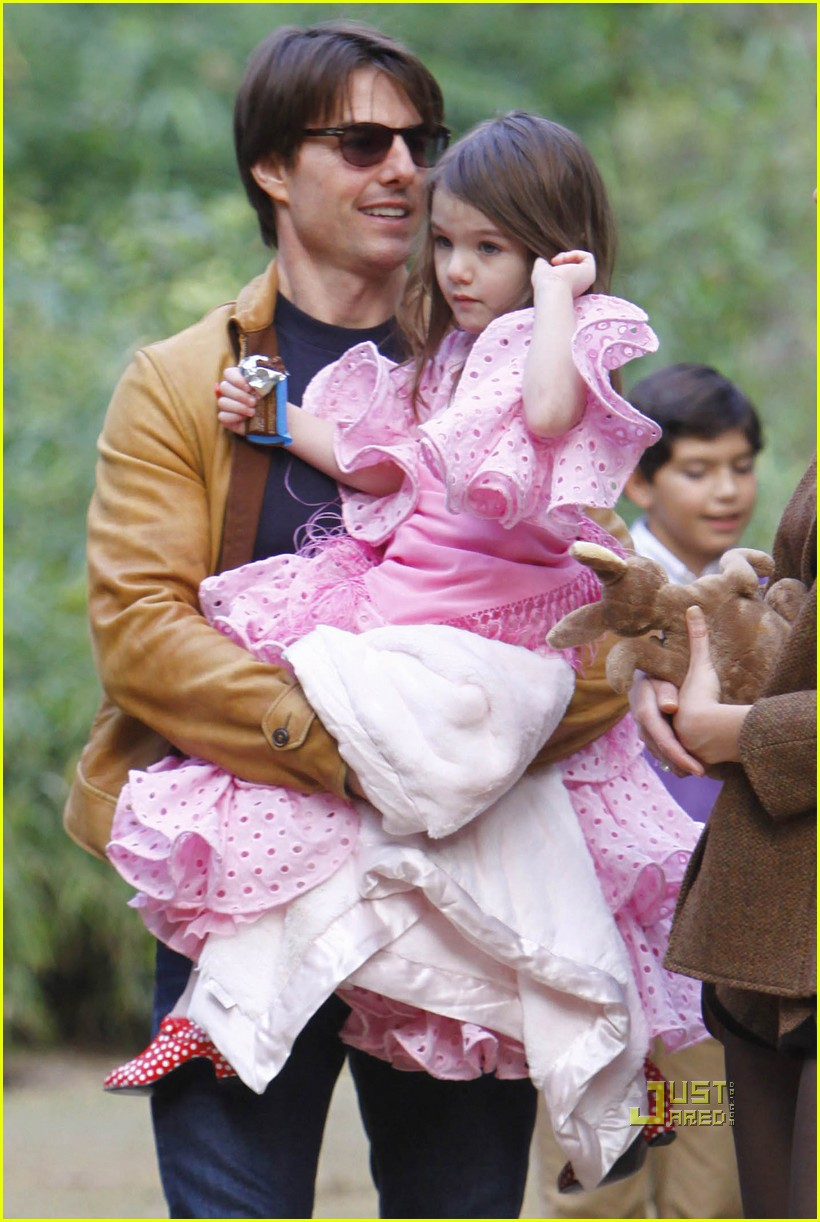 suri cruise flamenco dress 242400188