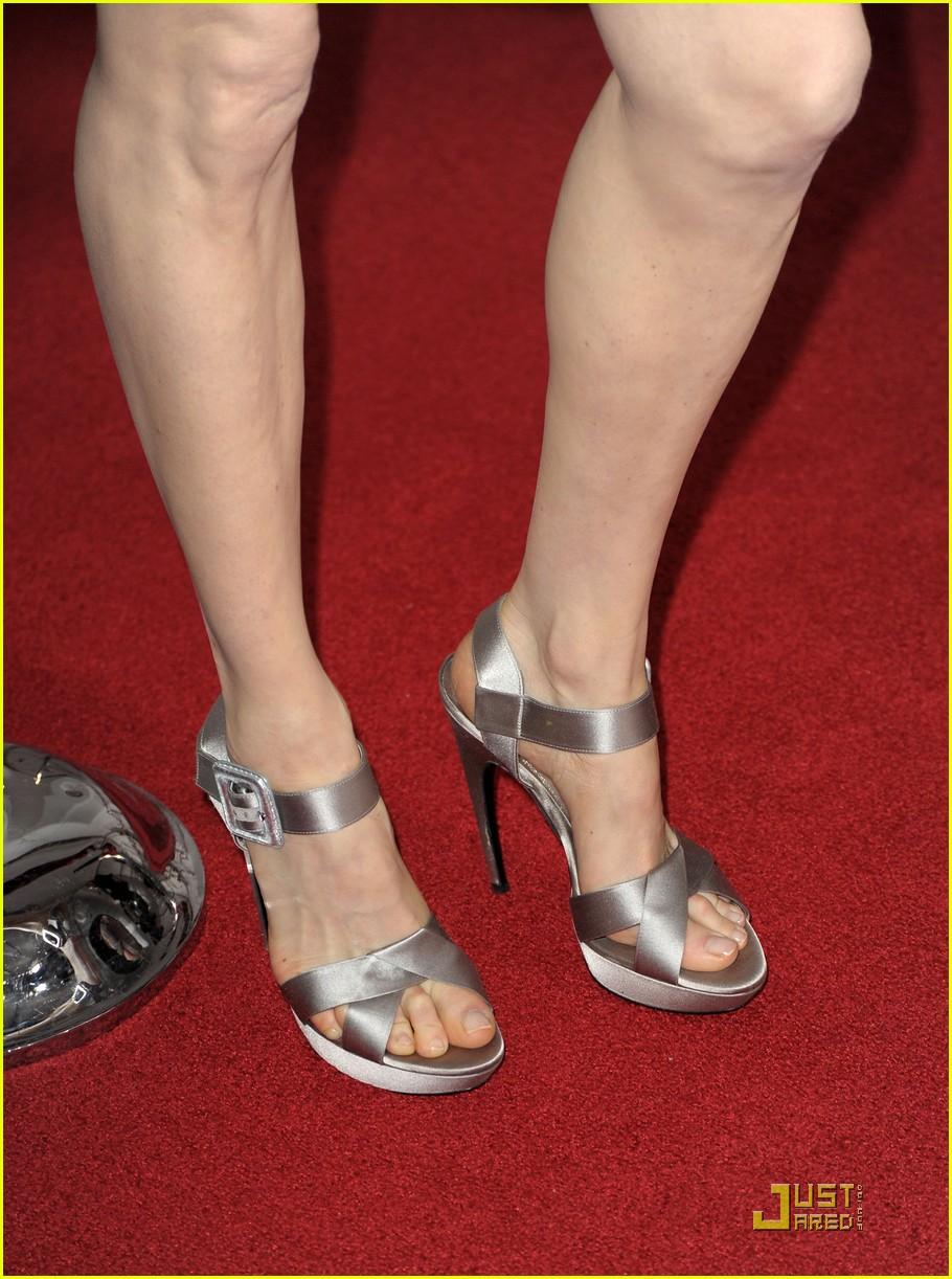 Rachel weisz feet