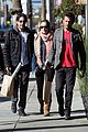 olivia wilde very merry christmas shopping 02